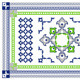 Arabic Style Carpet Design - GraphicRiver Item for Sale