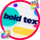 Big Bold Titles | FCPX & Apple Motion - VideoHive Item for Sale