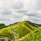 Mam Tor hill near Castleton and Edale in the Peak District Natio - PhotoDune Item for Sale