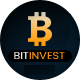 BitInvest - Bitcoin Crypto Currency Joomla Template