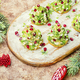Appetizing Christmas tartlet - PhotoDune Item for Sale