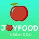 JoyFood - Grocery, Supermarket Organic Food/Fruit/Vegetables eCommerce Shopify Theme