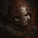Man's skull in the helmet - PhotoDune Item for Sale