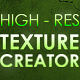 Instant Hi-Res Texture Creator - GraphicRiver Item for Sale