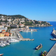 City and Port of Nice in France - PhotoDune Item for Sale