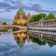 The Berlin Cathedral at dusk - PhotoDune Item for Sale