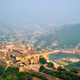 View of Amer Amber fort and Maota lake, Rajasthan, India - PhotoDune Item for Sale