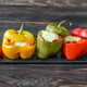 Stuffed bell peppers - PhotoDune Item for Sale