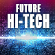 Future Hi-Tech Science Technology