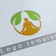 Sarina Yoga Logo Template - GraphicRiver Item for Sale