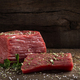 Raw beef meat - PhotoDune Item for Sale
