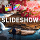 Smooth Slideshow - Elegant Slice for Final Cut Pro X - VideoHive Item for Sale