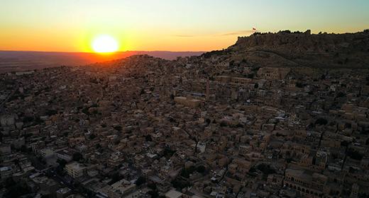 Turkey- Mardin City
