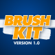 Brush Kit Vr 1.0 - VideoHive Item for Sale