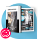 Book and Magazine Promotion - VideoHive Item for Sale