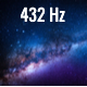 A Cosmic Meditation 432 Hz