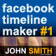 Facebook Timeline Maker #1 - GraphicRiver Item for Sale