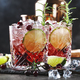 Red alcohol cocktail with cranberries - PhotoDune Item for Sale