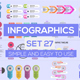 Infographics Set 27 - VideoHive Item for Sale