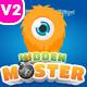 Hidden Monster