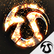 Fire Logo 3 - VideoHive Item for Sale