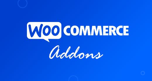 WooCommerce AddOns