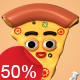 Pizza - Character Kit - VideoHive Item for Sale