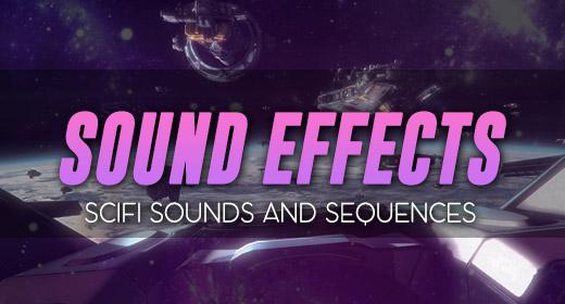 MVR - Sound Effects