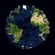 Covid-19 Corona Earth - PhotoDune Item for Sale