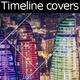 Elegant Facebook Timeline Cover - GraphicRiver Item for Sale