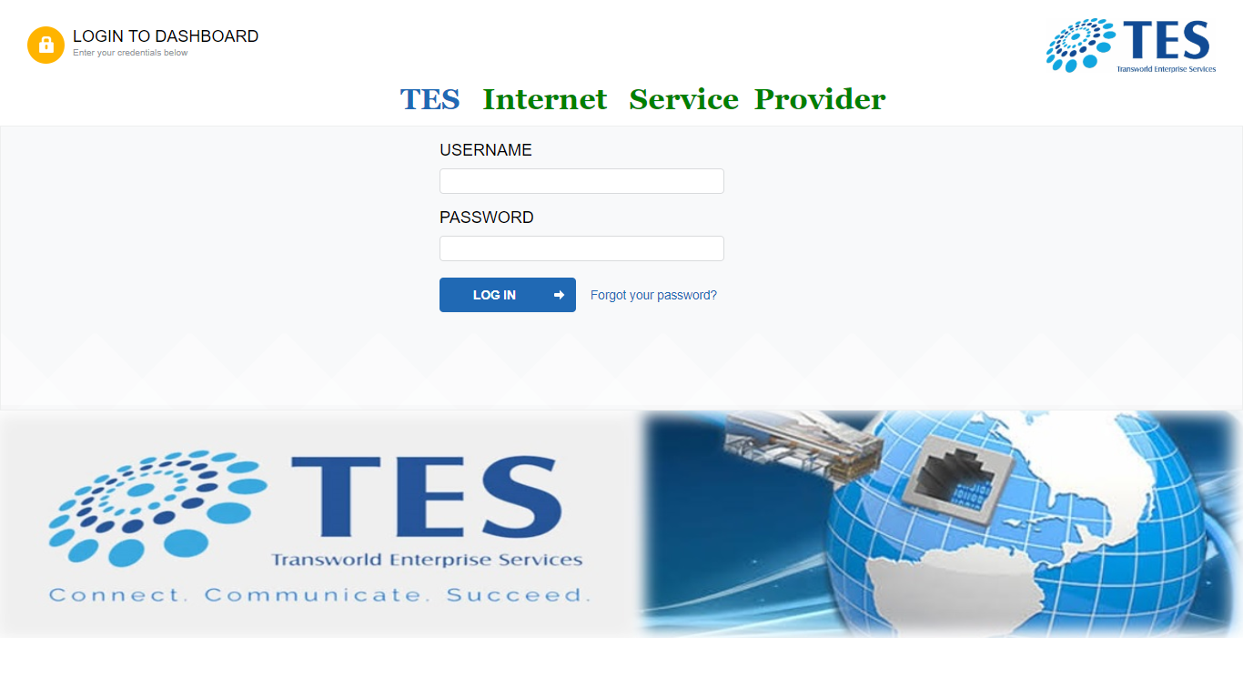 Billing Software for ISP - Internet Service Providers - 1