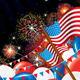 4th July Background - GraphicRiver Item for Sale