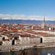 Turin Landscape - PhotoDune Item for Sale