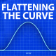 Flattening The Curve 4K - VideoHive Item for Sale