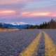 North Klondike Hwy near Whitehorse Yukon Canada - PhotoDune Item for Sale