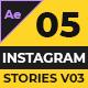 Furniture Instagram Stories V03 - VideoHive Item for Sale