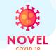 Novel - Covid-19 Prevention Joomla Healthcare Template
