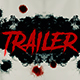 Night Of Murder - Trailer Titles - VideoHive Item for Sale