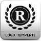 Rosvelt Logo Template - GraphicRiver Item for Sale