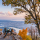 Chattanooga, Tennessee, USA view from Lookout Mountain - PhotoDune Item for Sale