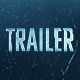 After The Rain - Trailer Titles - VideoHive Item for Sale