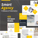 Smart Agency Powerpoint Template