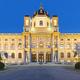 Kunsthistorisches Museum, Vienna, Austria at Night - PhotoDune Item for Sale