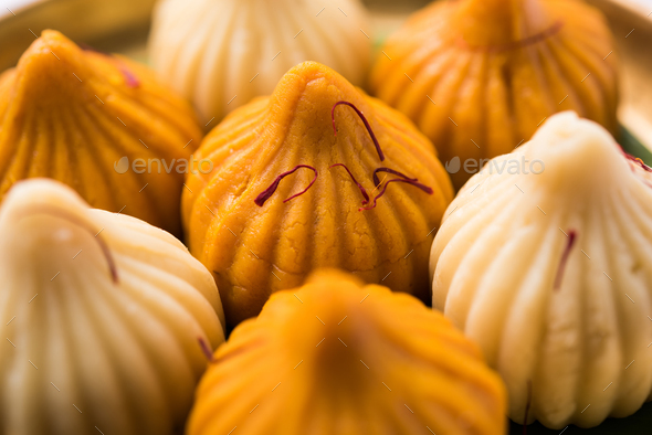 Modak - Stock Photo - Images
