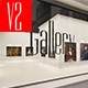 Small Art Gallery - VideoHive Item for Sale