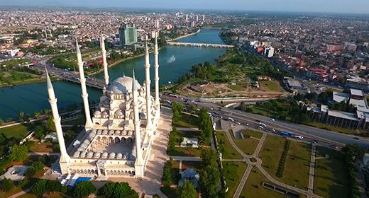 Turkey- Adana City