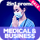Medical and Corporate Promo