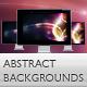 Dancing Lights Backgrounds Part 1 - GraphicRiver Item for Sale