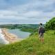 Wild beach at the Black sea coast - PhotoDune Item for Sale