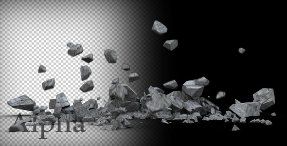 Crash Concrete (3-Pack)